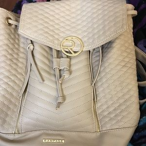 Rampage purse backpack